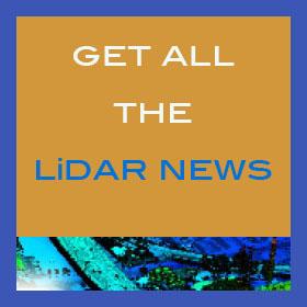 Lidar News Ad