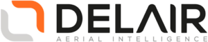 logo of Delair - Intel Capital