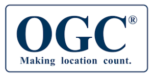 OGC logo for point cloud