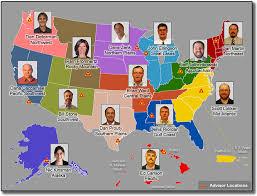 NGS Regional Geodetic Advisors - geodesy