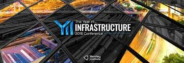 graphic for digital twin Year in Infrastructure 2018