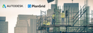 Image of construction site Autodesk and PlanGrid to Accelerate Construction Productivity