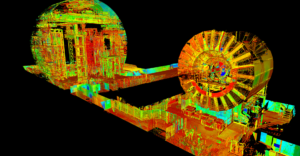 Photo of Cern - The 3D Laser Scanning Industry