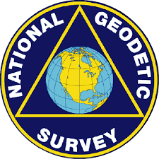 Logo of NGS 2019 Geospatial Summit May 6-7, 2019