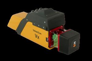 image of sensor Lidar for Drone 2019 Conference