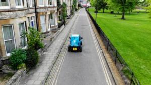 Photo of vehicle Wayve Critics Weigh In