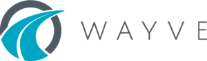 Logo for Wayve Uses Deep Learning