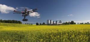 Photo of UAV Hydrogen Fuel Cells