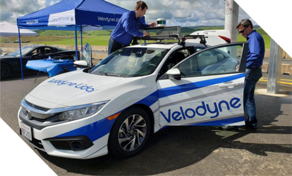 image of vehicle Second Annual World Safety Summit October 2, 2019