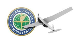 logo for U.S. FAA Drone Advisory Committee