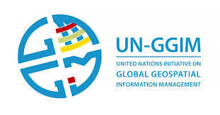 logo of UN GGIM Meeting This Week