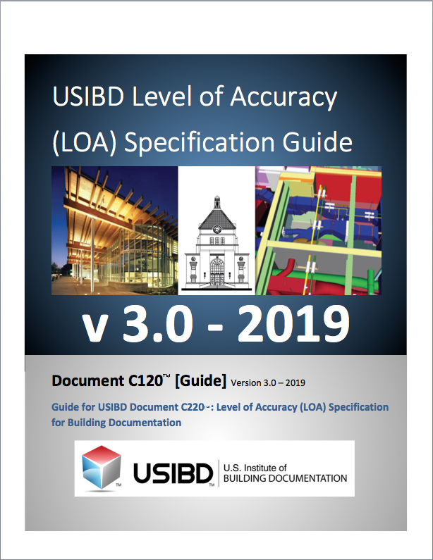 graphic for USIBD vers 3 LOA Training