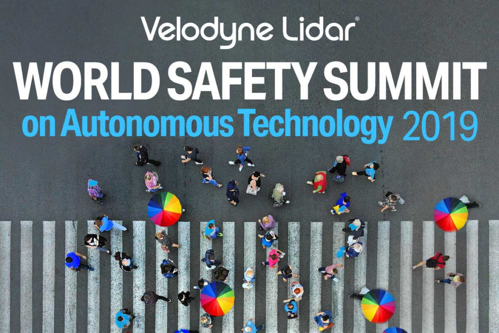 Image for Second Annual World Safety Summit