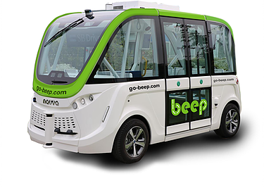 Photo of Beep - Autonomous Mobility