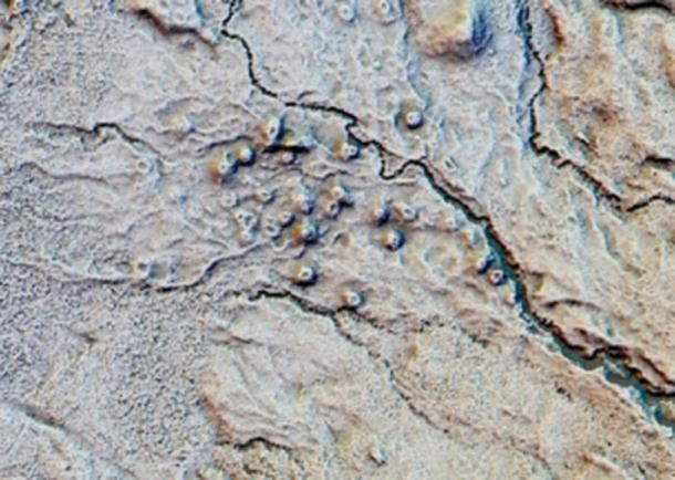 Rapid Archaeology Relies on Airborne Lidar