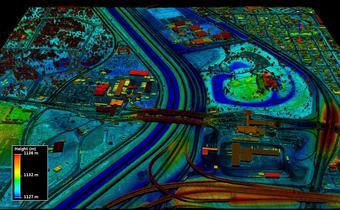 3DEP Image USGS NGP Releases Lidar Base Spec 2.1