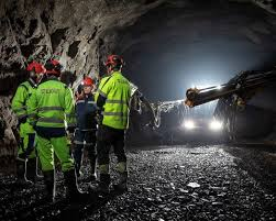 photo of Forensic Laser Scanning in the Mining Industry