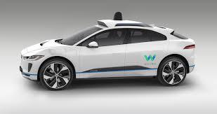 photo of Waymo Autonomous Vehicles Upgraded
