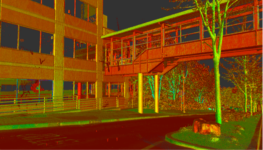 TruePoint Laser Scanning Delivers