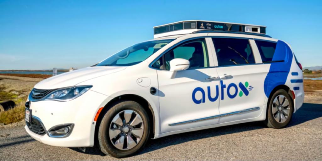 photo of California DMV Permits Driverless Vehicle