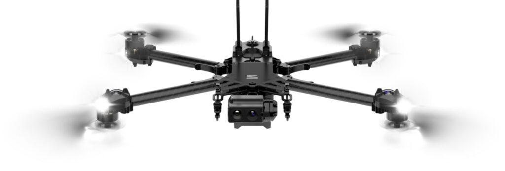 Image of Drone Startup Raises $100 Million
