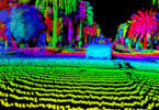 point cloud image Fully Autonomous Vehicles Use Lidar
